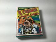 Vintage R. Crumb 36 Pc. Sealed Trading Card Set By Kitchen Sink Press