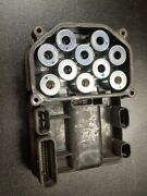 As-is Parts Only 02 Cadillac Escalade Abs Motor Module Jl4 Ebcm