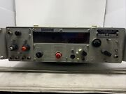 An/usm-207a Counter Electronic Digital Readout Mwd3