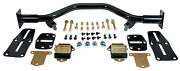 47-59 Chevy And Gmc Truck Cpp Ls1 Ls2 Ls3 Ls6 Engine Conversion Kit