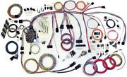 1960-66 Chevy C10 Gmc 1500 Truck American Autowire Wiring Harness Kit 500560