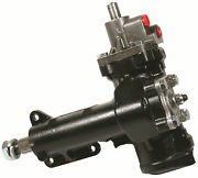 1955 1956 1957 Chevy Bel Air Borgeson Remanufactured Power Steering Gear Box 600