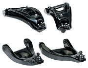 1967-1969 Chevy Camaro 1968-1974 Nova Stock Type Control Arms Lower And Upper