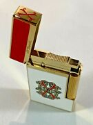 St Dupont 2006 Opus X Table Lighter