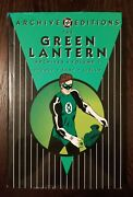 Dc Archives The Green Lantern Hc Volume 1 Out Of Print