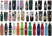 Water Bottle Stainless Steel Bpa Free Drink Insulated Flask Sport Gift