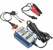 Optimate 1 Auto 4 Step 12v Charger Maintainer P/n Tm-401