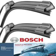 Bosch Wiper Blades Clear Advantage For 2006-2013 Audi A3 Left Right Set Of 2