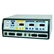 Model Crown Bipolar-tur 400w With Vessel Seal Electro Surgical Generator Unit