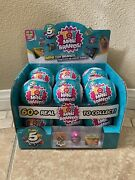 Zuru 5 Surprise Toy Mini Brands Case Of 12 Display Box 60+ To Collect Ships Now