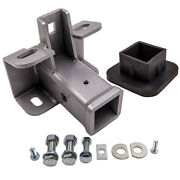 Towing Tow Trailer Receiver Hitch Fit For Land Rover Discovery Lr3 Lr4 Plug Kit