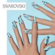 Genuine ® Crystal Pixie Tiny Treasures And Loose Crystals For Nail Art