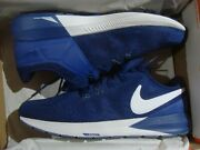 Mens Nike Air Zoom Structure 22 W Wide Aa1637 404 Size 8.513