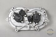 06-10 Mercedes W203 C230 E350 Front Left Engine Timing Chain Cover Plate Oem