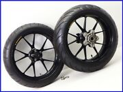 2004 749r Genuine Marchesini Forged Lightweight Wheel Front And Rear Set 999 Ppp