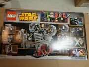 Lego Star Wars 75093 Death Star Final Duel Set 724 Pcs New And Sealed 2015