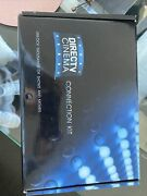 Direct Tv Cinema Connection Kit New In Box - Model Dcaw1r0-01 New