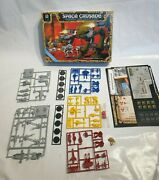 Space Crusade - Mission Dreadnought - Mb - Unused/on Sprues - Board Game