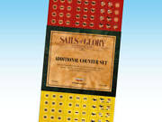 Sails Of Glory - Sails Of Glory - Additional Counter Set - New