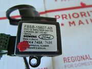 98-01 Ford Explorer Ranger Mountaineer Anti Theft Pats Transceiver F8sb-15607-ab