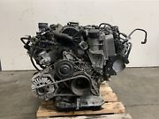 2010 Mercedes W221 S400 Hybrid M272 3.5l Engine Motor Assembly, Only 48k Used