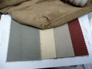 Pottery Barn Carlisle Sofa Slipcover 82 Everyday Faux Suede Nutmeg Brown Bench