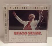 Rare Ringo Starr And His Asb Extended Versions Cd Misprint Encore Collection 2003