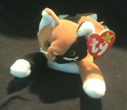 ⭐⭐⭐rare Ty Beanie Baby Chip P.v.c. Tag Errors And Canadian Tag⭐⭐⭐
