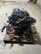 13 2013 Ford F150 Engine 5.0l Vin F 8th Digit From 01/04/13 W/88k Miles