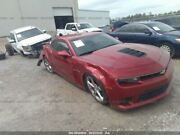 Passenger Right Front Door Coupe Fits 10-15 Camaro 546049