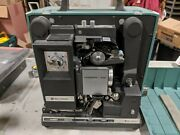 Vintage Bell And Howell 16mm Movie Projector Filmosound Model 1585 For Parts