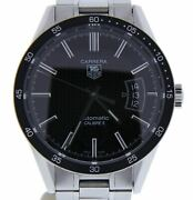 Tag Heuer Calibre Automatic-self-wind Male Watch Wv211m