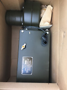 Hot Water Personnel Heater For M38a1 And M170 Jeeps Nos 2540-301-7265