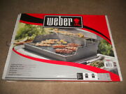 New In Box - Weber Cooking Grates For Genesis 300 Series 7524 Box Of 2 Grates