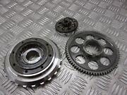Ducati 1299 Panigale S 2016 Starter Gears Sprag Clutch And Ignition Ring 20152019