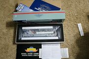 Ho Scale Athearn Genesis Go1943 Spirit Of Union Pacific 1943 Sd70ace With Sound