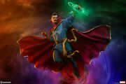 Sideshow Doctor Strange Maquette Statue Mint New In Box