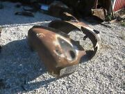 Original 1940 40 Chevrolet Chevy Car Rh And Lh Front Fenders - Pair - Will Ship