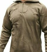 Youth Xl 33 Chest Polypro Thermal Undershirt Shirt Cold Weather Military Grade