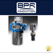 Injector Dynamics Fuel Filter Sae -8 O-ring Barb For All Known Fuels - Id F750