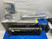 Two Brothers Exhaust R6s R6 2006-09 Kit New Open Box Yamaha Carbon Muffler 115