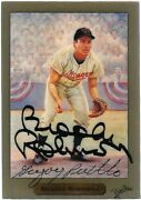 1991-1993 Pm Precious Metal Gold And Platinum Baseball Cardsyou Pick 20 Off Two