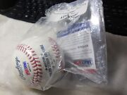 Robinson Cano Autographed Baseball With The Seattle Mariners Psa Graded And Seal