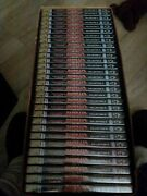 Wholesale Lot Of 26 Armored Fleet Dairugger Collection 2 Dvds Brand New Sealed