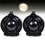 Left And Right Fog Driving Light Lamp For Buick Cadillac Chevy Equinox Gmc Pontiac