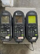 Wavetek Cli-1750 Cable Tester Lot Of 3 As Is