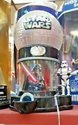 Antique Jelly Belly Star War Dispenser Vintage Candy Vending Machine Collectible