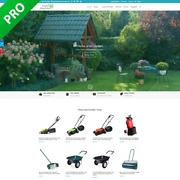 Home And Garden Dropshipping Store | Turnkey Dropship Business Website