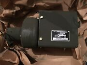 Hot Water Personnel Heater For M151 Series Jeeps Nos Nsn 2540-00-764-5917