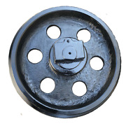 New Construction Mini Excavator Front Idler For Sumitomo Sh60